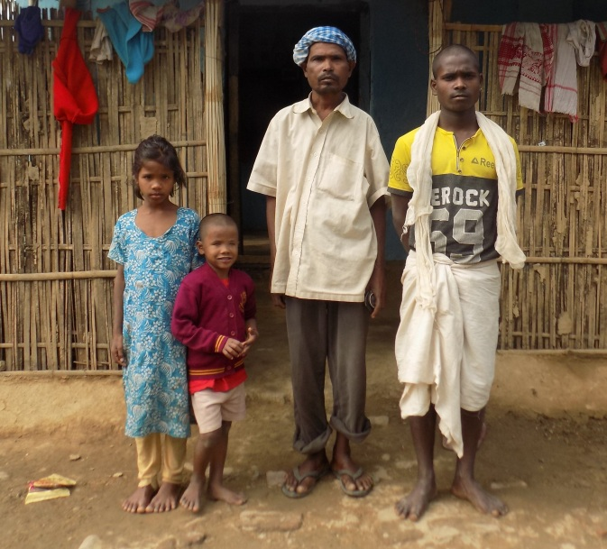nandalal tashas surviving family